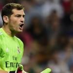 Valdano: » El Bernabeu se equivoca acribillando a Casillas