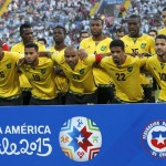 Jamaica se despide de la Copa de América 2015