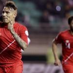 El » depredador» Guerrero nos da el billete para semifinales