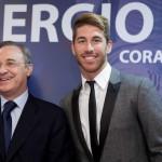 Cope: «El Manchester quiere a Ramos y tiene 300 millones para fichar»