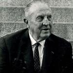 Hace 37 años falleció D. Santiago Bernabeu, el mejor presi de la historia del fútbol