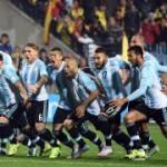 Argentina a semis por penaltis pero con justicia. Colombia, decepciona en esta Copa América