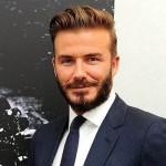 Beckham: «Quería quedarme en el Madrid, pero la marcha de Florentino lo torció todo»