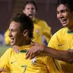 La otra favorita, Brasil, ante la siempre aguerrida, Perú, en Copa América