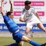 Zidane ha intentado, sin éxito, convencer a Burgui