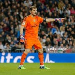 Cope: » Casillas seguirá en el Real Madrid»