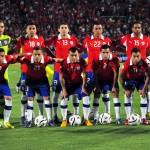 La anfritriona Chile abre su sueño de la Copa América y el torneo ante Ecuador