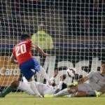 Chile reafirma su candidatura a ganar la Copa América