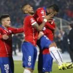 Video: CHILE 2-0 ECUADOR, GRUPO A, COPA AMÉRICA 2015