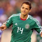 El seleccionador mejicano lamentó el no tener a Chicharito en la Copa América