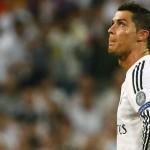 Bonilla, delantero de El Salvador: » Nadie puede marcar los goles de CR7 o de Messi»