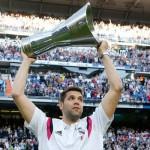 OFICIAL: Felipe Reyes, renueva por una temporada más hasta la 2019/2020