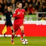 La agenda de los internacionales madridistas: Arranca la Copa América y España se juega el billete para Francia 2016