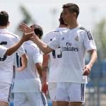 El Valencia, el rival del juvenil A en las semifinales de la Copa del Rey