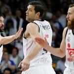 Reyes, Llull, Chacho Rodríguez y Rudy, seleccionados para el Eurobasket