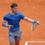 Nadal: » Volveré al año próximo para ganar en Roland Garros»