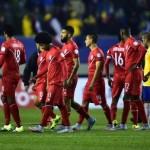 Brasil sale airoso frente a un Perú con garra