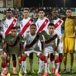 Perú busca dar la sorpresa bajo el mando del «El Tigre» Gareca