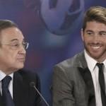 Ingla: » El Manchester presenta una oferta formal por Ramos de 50 millones»
