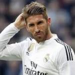 Sergio Ramos: «Es un grandísimo entrenador»