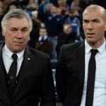 Zidane: «Me duele por Carlo»