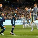 El Real Madrid comienza a asentarse