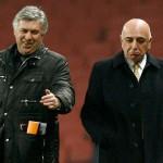 Ancelotti confirma que estuvo cerca de firmar por el Milan