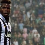 Ita: » La Juve no acepta la primera oferta culé por Pogba, 60 millones»