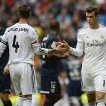 El Real Madrid sigue su brillante trayectoria