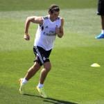 COPE: » Bale es la estrella del equipo y jugará con libertad de movimientos»