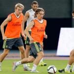 El Madrid volverá a los entrenamientos el sábado 1 de agosto