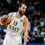 Sergio Rodríguez: «Para mí la NBA fue una experiencia inolvidable»