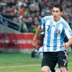 Forlán: » El Madrid se equivocó dejando escapar a Di María»