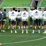 Melchor Ruiz en COPE: «Sorpresa es la palabra que define el estado de ánimo de los jugadores del Madrid