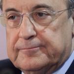 Florentino Pérez busca cerrar la plantilla antes del 25 de julio