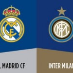 PREVIA:INTER DE MILAN VS REAL MADRID