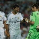 Florentino: » Tengo gran cariño a Casillas, es un mito madridista de los últimos 25 años»
