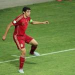 El agente de Jesús Vallejo confirma que el Real Madrid fichará al jugador
