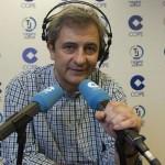Manolo Lama en la COPE: «La salida de Ramos va ligada a la llegada de De Gea»
