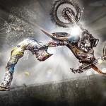 Red Bull X-Fighters aterriza en Las Ventas