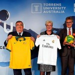 La Universidad Europea-Real Madrid, inaugura su sede en Australia
