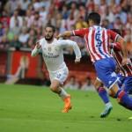 Recalacati: «Más que a Draxler, la Juve necesita a Isco»