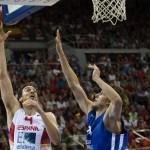 España llega invicta al Eurobasket: victoria contra Chequia (81-68)
