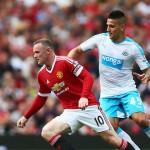 El United incapaz de marcar en casa contra el Newcastle