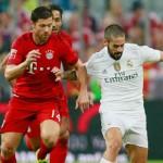 Xabi Alonso, en la SER: «Me ha hecho ilusión jugar contra el Madrid»