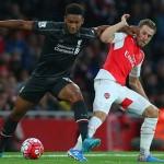 Premier: Arsenal (0 – 0) Liverpool. Los Reds ceden sus primeros puntos
