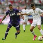 Asensio: «Ahora sólo estoy centrado en el Madrid»