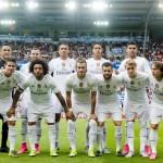 Así promociona el Madrid el Trofeo Santiago Bernabéu