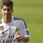 Ita: » No hay contactos entre Lucas Silva y el Nápoles»