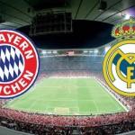 Real Madrid vs. Bayern Munich, final Audi Cup